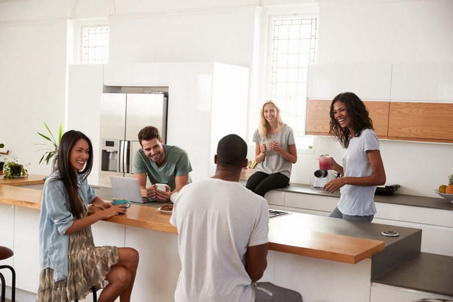 7 kitchen updates for millenials