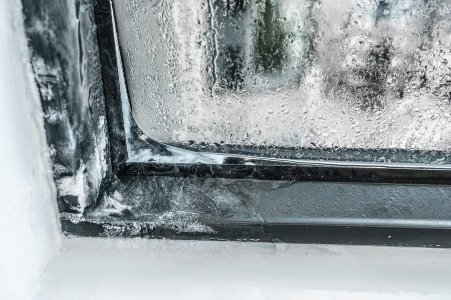 Ice on Windows Problem Solved