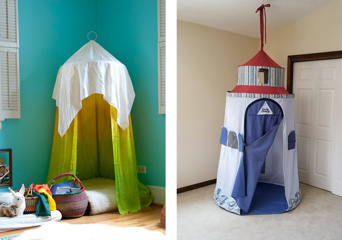 Fascinating Reading Nook Ideas For Kids Renohood Com